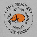 Make Compassion your Fashion
