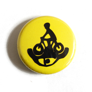 Car/Bike - Button