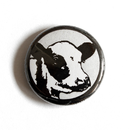 Calf - Button
