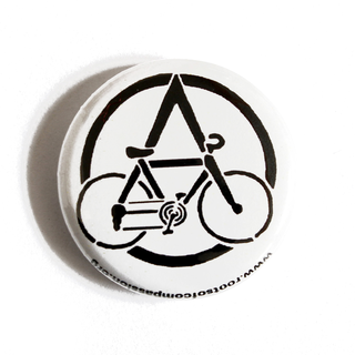 Bike Anarchy - Button