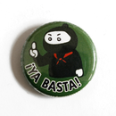 Ya Basta! - Button