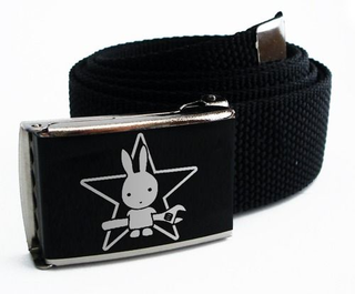 Rabbit With Wrench Belt for kids
