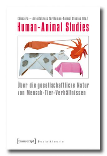 Human-Animal Studies - Chimaira