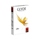 Glyde Ultra Condoms (10 pcs.)