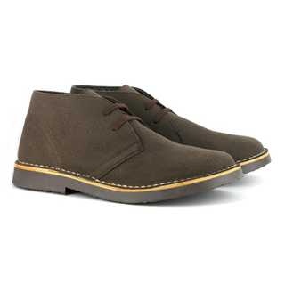 Bush Boot - Brown