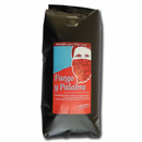 Organic Coffee Fuego y Palabra (Ground)