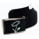 Vegan Flower Belt