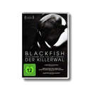 Blackfish - DVD (PAL)