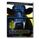 Cowspiracy - DVD (English, NTSC)