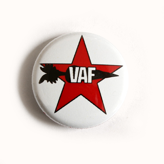 VAF - Button