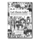 Let them talk! - Yori Gagarim