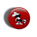 Rabbit - Fridge Magnet
