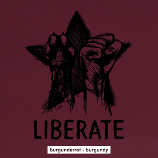 Liberate - T-shirt - small/waisted cut