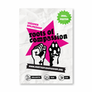 roots of compassion Flyer (deutsch)