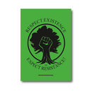 Respect Existence - Sticker