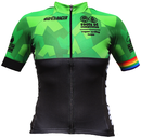 roots of compassion vegan cycling team - Radtrikot-...