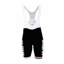 roots of compassion - cycling-shorts (with braces)