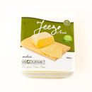 Jeezo Monti - vegan cheese alternative block