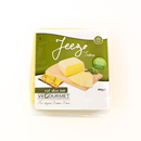 Jeezo Intens - vegan cheese alternative block
