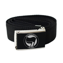 Antispeciesist Action (Flag) - Belt