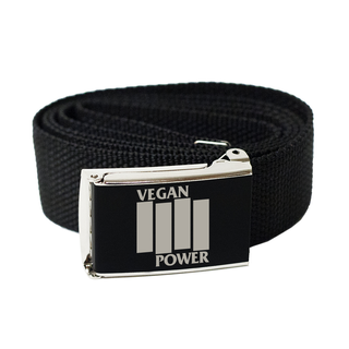 Vegan Power - Belt