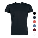 Basic T-Shirt - large/loose cut
