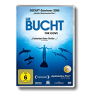 Die Bucht (The Cove) - DVD (PAL)