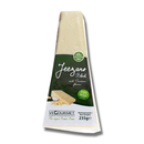 Jeezano - vegan Parmesan alternative block