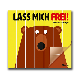 Lass mich frei! - Patrick George