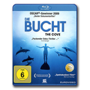 Die Bucht (The Cove) - Blu-Ray