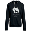 SALE! Shoot Photos not Animals - Kapuzenpullover...