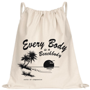 Every Body is a Beachbody - Gymbag-nature