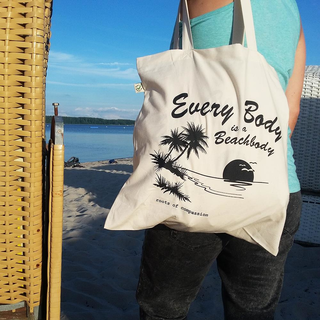Every Body is a Beachbody - Bag