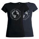 Planet Earth Loves Veganism - T-Shirt - klein/taillierter...