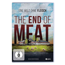 The End of Meat - DVD (PAL)