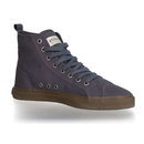 Fair Sneaker Goto Hi - pewter grey
