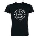 Human Liberation - Animal Liberation - T-Shirt -...