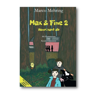 Max & Fine 2 - Marco Mehring