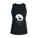 Shoot Photos not Animals - Tanktop - small/waisted cut