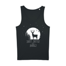 Shoot Photos not Animals - Tanktop - large/loose cut