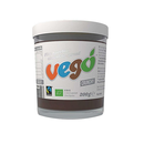 Vego chocolate hazelnut spread Crunchy