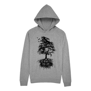 SALE! Act before its too late - Benefit Hoodie (discontinued model)