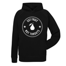 Cut fruit not throats - Hoodie