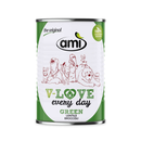 Ami V-Love every day GREEN (lentils & broccoli) - 400 g