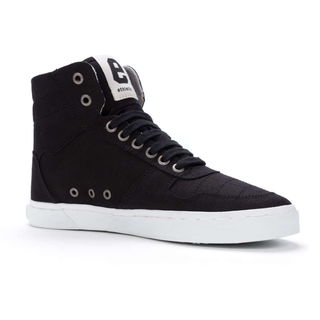 Fair Sneaker Hiro - black