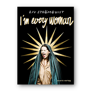 Im every woman - Liv Strömquist
