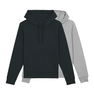 Basic - Hooded Sweatshirt - medium fit