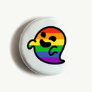 Gaysper - Button