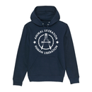 Human Liberation - Animal Liberation - Hoodie - medium fit