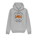 Make compassion your fashion - Hoodie - medium fit